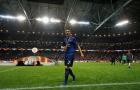 2 pha bóng cực thông minh của Ander Herrera vs Ajax
