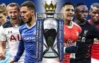 Chấm điểm Top 6 Ngoại hạng Anh 2016/17: Chelsea số 1; Quỷ đỏ ở đâu?