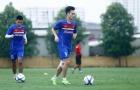 Chấn thương biến chứng, Văn Toàn lỡ cả tuyển Việt Nam và V.League
