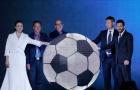 Rời Barcelona, Messi bất ngờ có mặt tại Trung Quốc