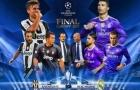 5 điểm nóng quyết định CK Champions League: Gọi tên Ronaldo hay Dybala?