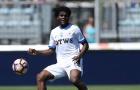 Franck Kessie - Tân binh của AC Milan