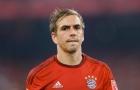 Philipp Lahm - Người đội trưởng vĩ đại