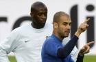 Yaya Toure: Đừng đùa với Guardiola!