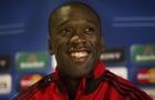 10 bàn thắng đẹp nhất của Clarence Seedorf tại Ajax