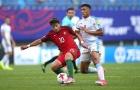 Highlights: U20 Bồ Đào Nha 2-2 U20 Uruguay * (Tứ kết World Cup U20)