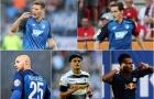 5 tân binh sáng giá nhất đến thời điểm hiện tại ở Bundesliga: Tự 'hút máu' lẫn nhau