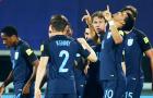 Highlights: U20 Mexico 0-1 U20 Anh (Tứ kết U20 World Cup)