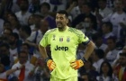 Màn trình diễn của Gianluigi Buffon vs Real Madrid