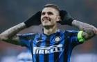 Mauro Icardi, ngôi sao được định giá tới 110 triệu euro
