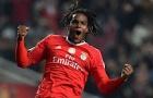 Renato Sanches, 'Cậu bé vàng' đang bị hắt hủi tại Bayern