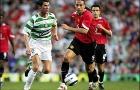 Trận cầu tri ân Roy Keane vào năm 2006 (Man Utd vs Celtic)