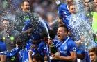 Đội hình 11 cầu thủ đắt giá nhất NHA 2016/17: Chelsea thống trị