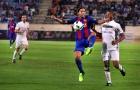 Giao hữu: Huyền thoại Barcelona 3-2 Huyền thoại Real Madrid