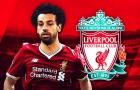 Góc chiến thuật: Salah đá ở đâu khi về Liverpool?