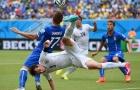 01h45 ngày 08/06, Italia vs Uruguay: Mối thù 3 năm