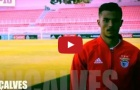 Diogo Goncalves - Figo mới của bóng đá Bồ Đào Nha