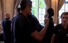 Griezmann cạch mặt sao Real khi hội quân trên tuyển Pháp