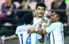 Highlights: U20 Italia 1-3 U20 Anh (World Cup U20 - 2017)