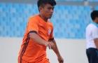 Huỳnh Đức suýt mất Thái Sung ở giai đoạn lượt về V-League 2017