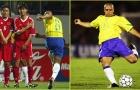 Vào ngày này |8.6| Carlos 'xé' lưới Trung Quốc và Argentina bằng 2 siêu phẩm sút phạt