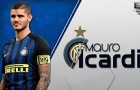 Mauro Icardi, ngôi sao vừa 'trở lại' Argentina sau 4 năm
