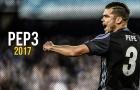 Real Madrid và lời chào tạm biệt Pepe