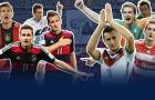 Vào ngày này |9.6| Cả nước Đức 'phát cuồng' vì sinh nhật của huyền thoại Klose
