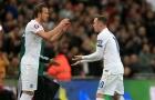 CHÍNH THỨC: Harry Kane được chọn làm 'người kế nhiệm' Rooney