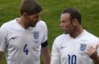 'ĐT Anh vẫn rất cần kinh nghiệm của Rooney'