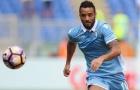 Felipe Anderson: 'Gia nhập Man Utd chỉ là một giấc mơ'
