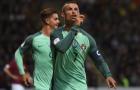 Highlights: Latvia 0-3 Bồ Đào Nha (Vòng loại World Cup 2018)