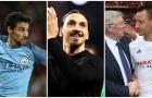 Ibra và những ngôi sao mất việc tại Premier League hè này