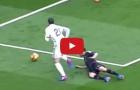 Không chỉ giỏi ghi bàn, Alvaro Morata còn sở hữu kĩ thuật tuyệt đỉnh