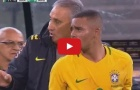 Màn trình diễn của Gabriel Jesus vs Argentina