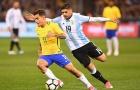 Màn trình diễn của Philippe Coutinho vs Argentina