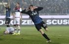 Lý do AC Milan khao khát Andrea Conti