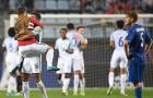 TRỰC TIẾP U20 Uruguay 0-0 U20 Italia: Thiên thanh nở nụ cười chiến thắng (Kết thúc)