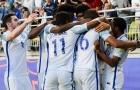 TRỰC TIẾP U20 Venezuela 0-1 U20 Anh: TAM SƯ CHÍNH THỨC LÊN NGÔI (KT)