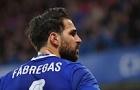 Vì sao Chelsea không để Cesc Fàbregas ra đi