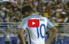 Dominic Solanke chơi rất hay trước Venezuela (chung kết U20 World Cup)
