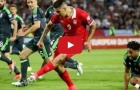 Highlights: Serbia 1-1 Wales (Vòng loại World Cup 2018)