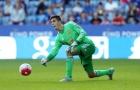 Joel Pereira - Tương lai của Man Utd