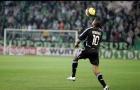 Kỹ thuật kinh điển của Robinho thời khoác áo Real Madrid