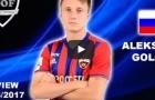 Lí do Arsenal muốn có Aleksandr Golovin - CSKA Moscow