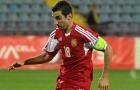 Màn trình diễn của Henrikh Mkhitaryan vs Montenegro