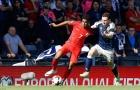 Màn trình diễn của Marcus Rashford vs Scotland