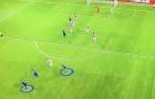 TIẾT LỘ: Herrera 'cãi lời' Mourinho, tạo nên lịch sử cho Man Utd