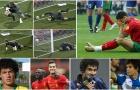 Vào ngày này |12.6| Ronaldo cùng Green phạm sai lầm lớn trong trận khai màn
