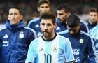 19h00 ngày 13/06, Singapore vs Argentina: CĐV đội nhà phẫn nộ vì Messi